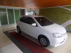 2017 Toyota Etios 1.5 Xi 5dr  Northern Cape Kuruman