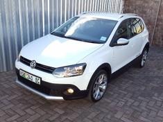 2016 Volkswagen Polo GP 1.4 TDI Cross Eastern Cape Uitenhage