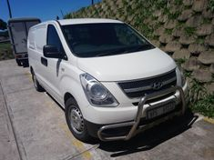 2015 Hyundai H1 2.5 Crdi Ac Fc Pv At  Kwazulu Natal Uvongo