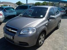 2010 Chevrolet Aveo 1.6 Ls  Eastern Cape Port Elizabeth