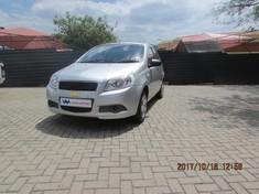 2014 Chevrolet Aveo 1.6 Ls  Mpumalanga Nelspruit