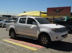 2007 Toyota Hilux 3.0 D-4d Raider 4x4 Pu Dc  Gauteng North Riding
