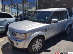2011 Land Rover Discovery 4 3.0 Tdv6 Hse  Gauteng Bryanston