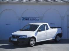 2013 Nissan NP200 1.6  Ac Safety Pack Pu Sc Eastern Cape Port Elizabeth