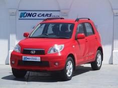 2011 Daihatsu Terios 4x4 Eastern Cape Port Elizabeth