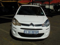2013 Citroen C3 1.2 VTi 82 Attraction Gauteng Sandton