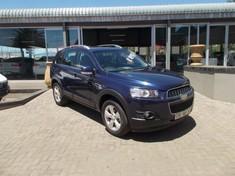 2012 Chevrolet Captiva 2.4 Lt  Mpumalanga Delmas