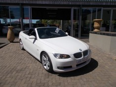 2008 BMW 3 Series 330i Convert At e93  Mpumalanga Delmas