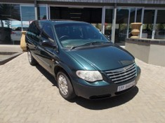 2005 Chrysler Grand Voyager 3.3 Se At  Mpumalanga Delmas