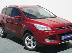 2015 Ford Kuga 1.5 Ecoboost Ambiente Eastern Cape Port Elizabeth