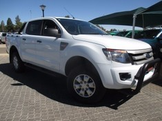 2012 Ford Ranger 2.2tdci Xl Pu Dc  North West Province Klerksdorp