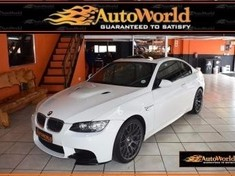 2008 BMW M3 Coupe M-dct Western Cape Goodwood