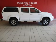 2009 Toyota Hilux 3.0 D-4d Raider 4x4 At Pu Dc Gauteng Pretoria