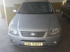2004 Ford Territory 4.0i Ghia Awd At Western Cape George