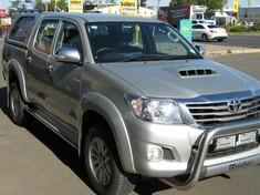 2013 Toyota Hilux 3.0d-4d Raider Rb At Pu Dc  Gauteng Boksburg