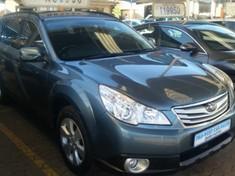 2009 Subaru Outback 2.5i Premium Cvt  Gauteng Randburg