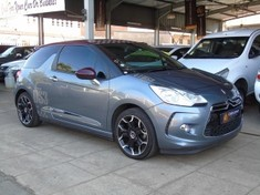 2012 Citroen DS3 1.6 Thp Sport 3dr  Kwazulu Natal Pietermaritzburg