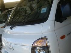 2016 Hyundai H100 Bakkie 2.6d Ac Fc Ds  Limpopo Polokwane