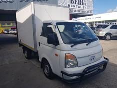 2007 Hyundai H100 Bakkie 2007 Hyundai H100 2.6D FC DS Corne 0763353361 Western Cape Goodwood