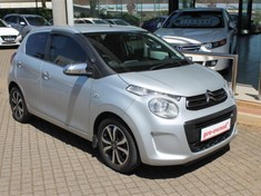 2015 Citroen C1 1.2 Feel 5-Door Kwazulu Natal Umhlanga Rocks
