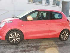 2015 Citroen C1 1.0 Feel 5-Door Free State Kroonstad