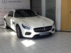 2016 Mercedes-Benz AMG GT S 4.0 V8 Coupe Western Cape Cape Town
