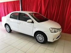 2015 Toyota Etios 1.5 Xs  Northern Cape Hartswater