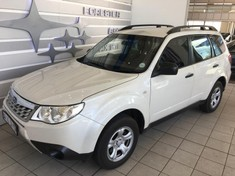 2012 Subaru Forester 2.5 X At  Gauteng Edenvale