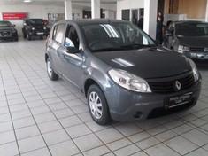 2011 Renault Sandero 1.6 United  Western Cape Cape Town