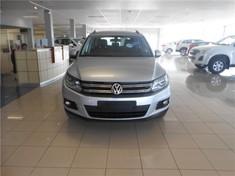 2016 Volkswagen Tiguan 2.0 Tdi Bmot Trend-fun  Western Cape Vredenburg