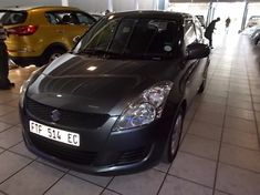 2012 Suzuki Swift 1.4 Gl  North West Province Potchefstroom