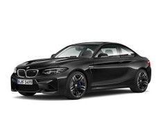 2017 BMW M2 M2 Coupe M-DCT Gauteng Roodepoort