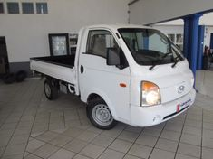 2004 Hyundai H100 Bakkie 2.6 D Gauteng Boksburg