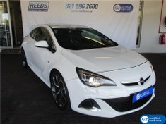 2013 Opel Astra 2.OT OPC Western Cape Goodwood