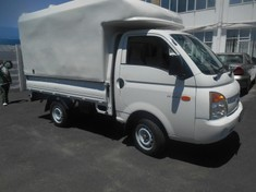 2006 Hyundai H100 Bakkie 2.6d Fc Ds Gauteng Johannesburg