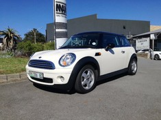 2008 MINI Cooper  Eastern Cape Nahoon