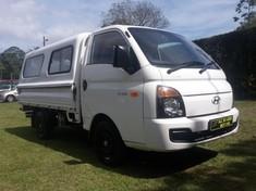 2014 Hyundai H100 Bakkie 2.6D Dropside Kwazulu Natal Gillitts