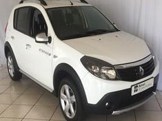 2013 Renault Sandero 1.6 Stepway  Western Cape Goodwood