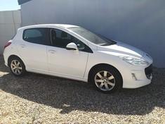 2009 Peugeot 308 1.6 Xs  Western Cape Diep River