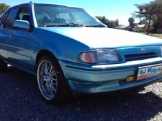 1987 Ford Laser 1.3  North West Province Orkney