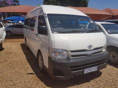 2012 Toyota Hi-ace Super 14  Gauteng Pretoria