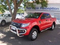 2015 Ford Ranger 2.2tdci XL Pu Dc Northern Cape Kuruman