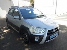 2015 Toyota Etios Cross 1.5 XS 5Dr Northern Cape Kuruman