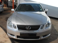 2006 Lexus GS 300 At  Gauteng Pretoria