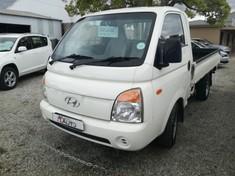 2005 Hyundai H100 Bakkie Pu Cc  Western Cape George