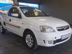 2010 Opel Corsa Utility 1.4i Sport Pu Sc  Gauteng Pretoria