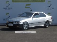 1993 BMW 3 Series 316i e36 Gauteng Johannesburg