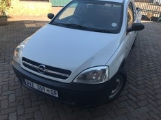 2008 Opel Corsa Utility 1.7 Dti Club Pu Sc Gauteng Centurion