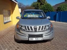2012 Mahindra XUV500 2.2d Mhawk w8 7 Seat Awd Gauteng Boksburg