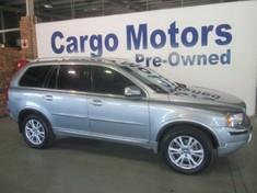 2012 Volvo Xc90 T5 Geartronic Awd Gauteng Johannesburg